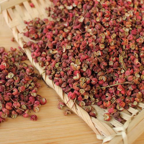 大红袍花椒