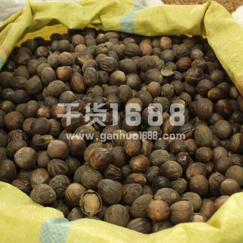 印尼圆香果